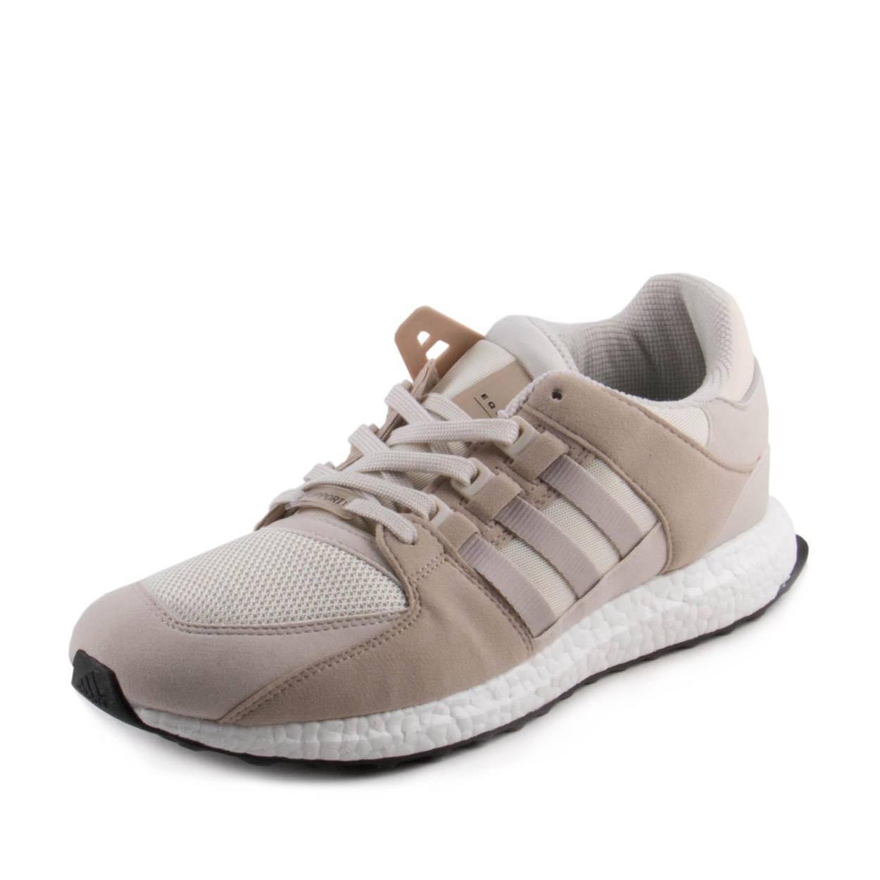 Adidas Mens EQT Support Ultra  Tan White BB1239