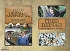 Fred Dibnah's Industrial Age 5060162454948 DVD / Gift Set Region 2