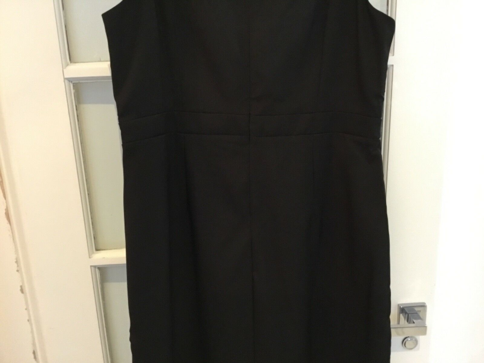 Little mistress maxi dress with sequinned bodice and curved hem hem hem size 12 bnwt 46643e