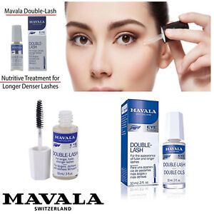 a4a6ff9b0ea Image is loading Mavala-Double-Lash-Strengthens-Lashes -Eyebrows-Longer-Denser-