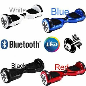 HOVERBOARD-LUCI-LED-SPEAKER-E-BLUETOOTH-SCOOTER-OVERBOARD-6-5-AUTOBILANCIATO