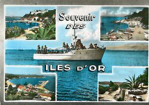 Souvenir-des-iles-d-039-Or-Port-Cros-Levant-Porquerolles