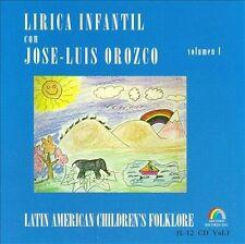 Lirica Infantil - Volume 1