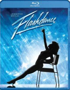 Flashdance-BLU-RAY-NEW