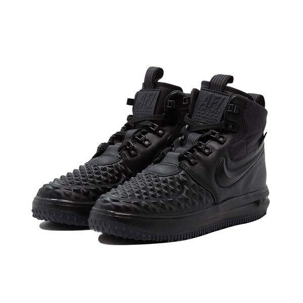 Nike LF1 Duckboot '17 Triple noir Trainers Uk