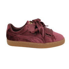 Sneakers Velvet Cabernet Heart Ebay Size Puma Woman BxTx71Hqwy