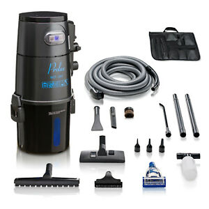 Prolux-Professional-Shop-Grey-Wall-Mounted-Garage-Vac-Wet-Dry-Pick-Up