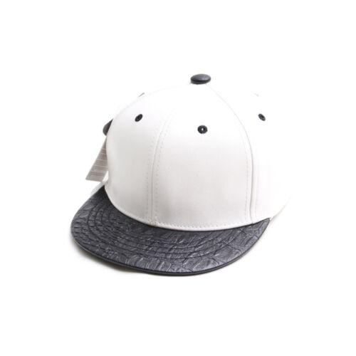 Gürtel Polyester Kinder Jungen Mädchen Basecap Mütze Baseball Cap Hiphop Kappe