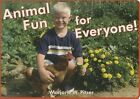 Animal Fun for Everyone! by Marjorie W. Pitzer (Paperback, 2014)