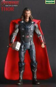 Marvel-The-Avengers-Thor-Odinson-Superhelden-Figure-Figuren-CRAZY-TOYS-Mit-Box