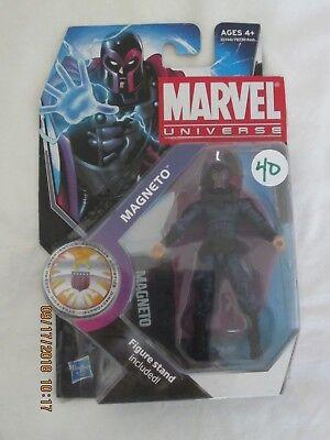 Marvel Universe Magneto Series 3 #26