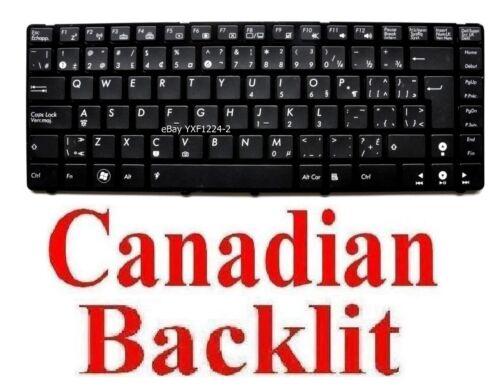 Keyboard for ASUS U31 U31S U31F U31J U31D U31Jg U31SD U31DG U81 U81A UL80J CA