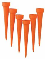 Master Craft Plant Watering Spikes, Set Of 6 , New, Free Shipping on sale