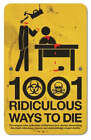 1001 Ridiculous Ways to Die by David Southwell (Hardback, 2008)
