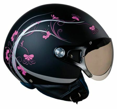Nexx SX.60 Queen Black MT EXTRA SMALL SX60 Womens Motorcycle Helmet XS CLOSEOUT