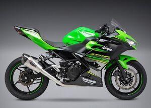 18 19 Kawasaki Ninja 400 Ecu Flash Service More Hp Ebay