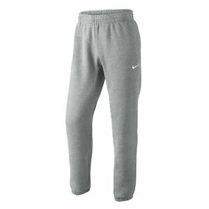 d935df86b896 Details about Nike New Mens Fleece Club Joggers Cuffed Jogging Bottoms  Sports Track Pants