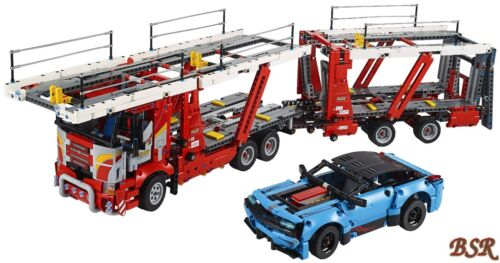 42098 Autotransporter /& 0.-€ Versand /& NEU /& OVP ! LEGO® Technik