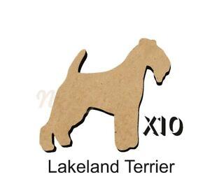 MDF Shape Dog 10 BULL TERRIER  MDF cutouts keyring 5 Sizes FREE Hole DOGW035