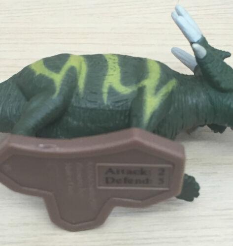 Dinosaur king jouet figurine Sega sunrise