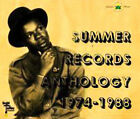 Summer Records Anthology 1974-1988 by Various Artists (CD, Oct-2007, Light in the Attic Records)