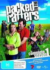Packed To The Rafters : Season 1 (DVD, 2009, 6-Disc Set)