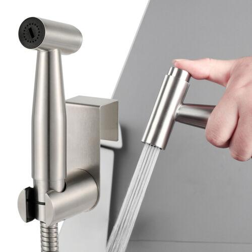 Sprühpistole Duscharmatur Wannenarmatur Badarmatur Handbrause Wasserhahn Bad DHL