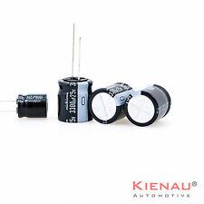 Reparaturset f. BMW E60 E61 NAVI CCC Kondensator 3300uF 18x20 1000uF Power Board