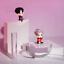 miniature 3 -  BTS Official TinyTan BTS Monitor Figure 100% Authentic US Seller
