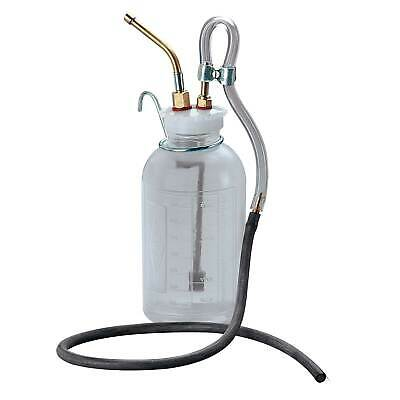 PitKing Products One Man Speed Brake Bleeder Top Up Bottle Only