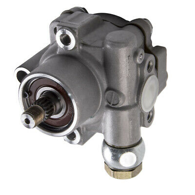 Power Steering Pump New for Nissan Maxima Altima Quest 2004-2009