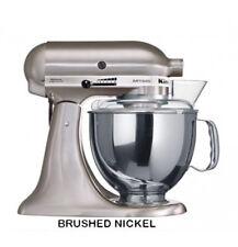 kitchenaid küchenmaschine ebay