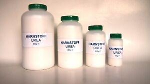 Harnstoff - UREA , 80g, 200g, 400g, 800g (Dünger bzw.Kosmetikha<wbr/>rnstoff)