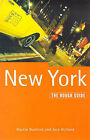 New York: The Rough Guide by Martin Dunford, Jack Holland (Paperback, 1998)