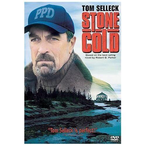 Jesse Stone Stone Cold DVD Robert Harmon DIR  - $4.00