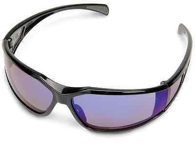 STIHL Comfort Fit Safety Glasses 99% UV Protection 2 Frame Color / 4 Lens Colors