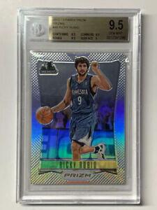 Ricky-Rubio-2012-Panini-Silver-1st-Year-Prizm-Basketball-Card-48-BGS-9-5