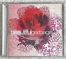 Garbage : Beautifulgarbage CD (2001) Beautiful Garbage EUC
