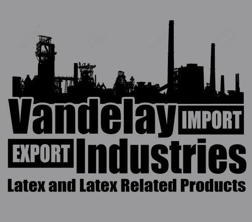 Seinfeld George Costanza Art Vandelay Industries Kramerica blu ray dvd T Shirt
