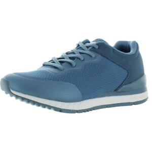 Skechers-Womens-Sunlite-Grayson-Blue-Walking-Shoes-7-Medium-B-M-BHFO-9321