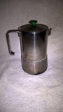 Alt Coffeemaker, Kaffeemaschine, Espressomaschine Italien gebraucht -