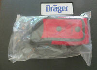 Draeger Dräger Case Miniwarn Red Nylon 4552746