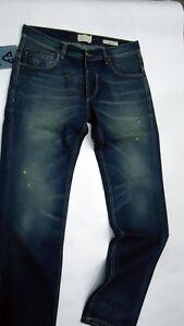 Uomo Jeans Fifty Slim 34 Four Taglia UBqwpcB6