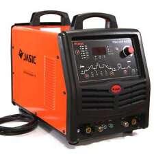 New Jasic Pro Tig Multi Process Inverters