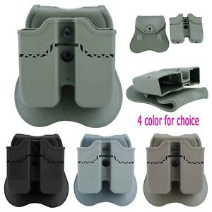 Double-Magazine-Pouch-Holder-for-Glock-17-19-22-23-26-27-31-32-33-34-35-37-38-39