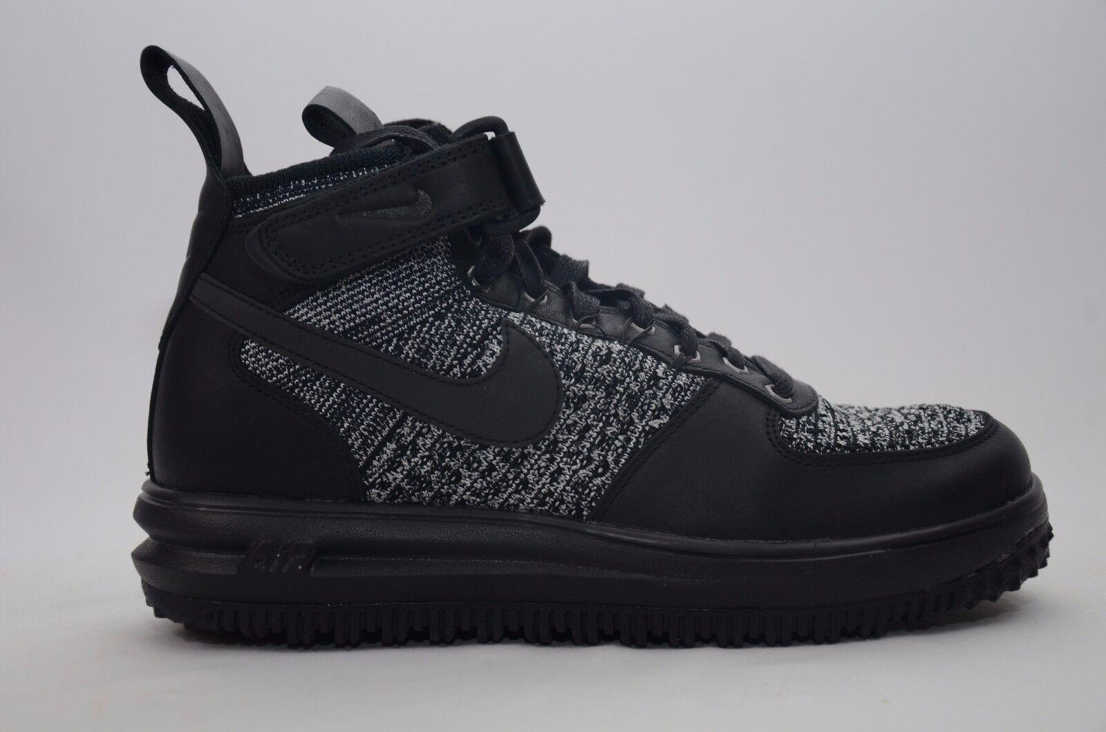 Nike LF1 Flyknit Workboot Women's Size 7-10.5 New in Box NO Top Lid 860558 001