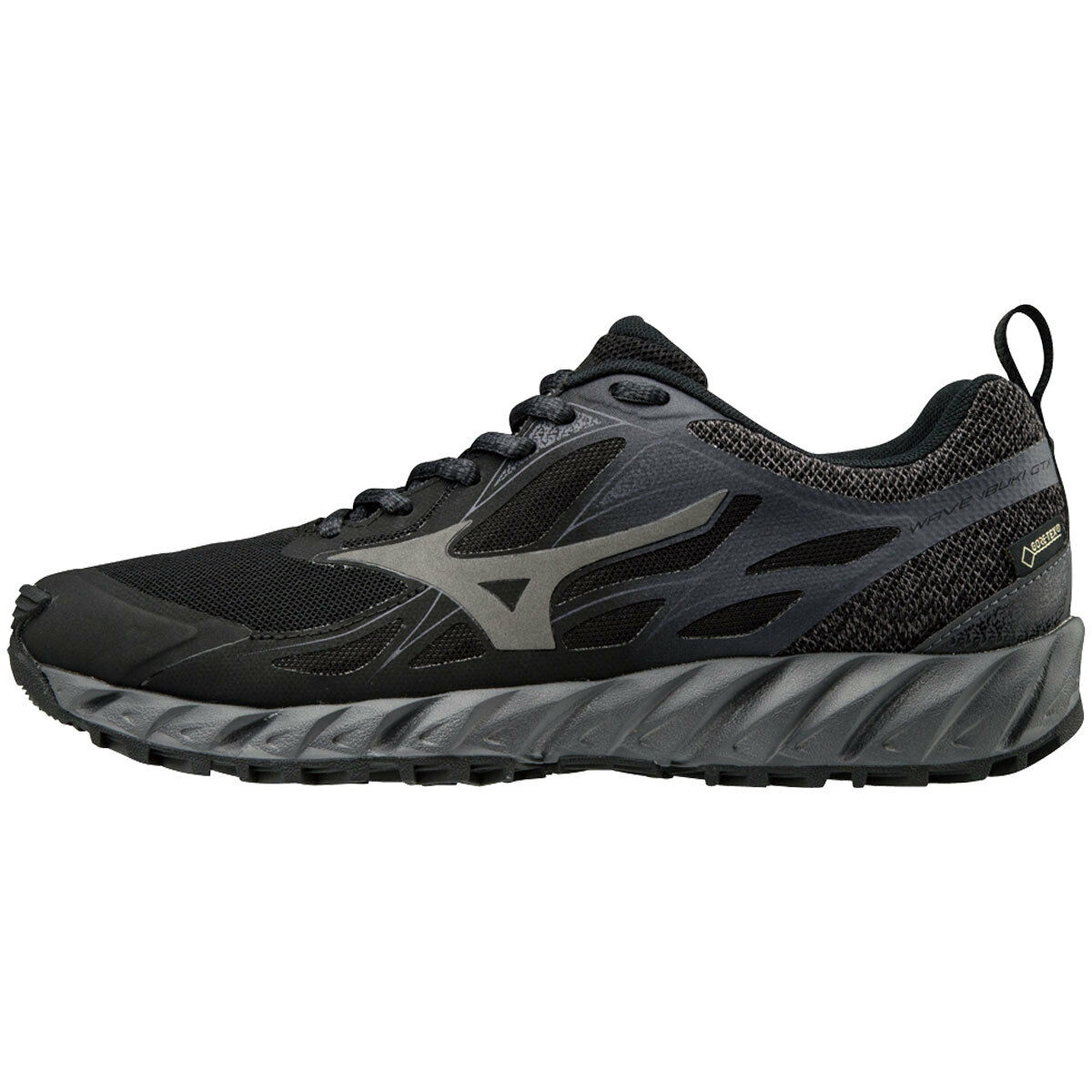 Mizuno Wave IBUKI GTX Lady   J1GK185949   TrailLaufen oder Walking