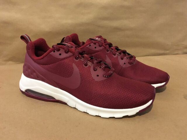 size 40 0e3cc bbb47 Men s Nike Air Max Motion LW SE Team Red Phantom Sizes 8-12 NIB