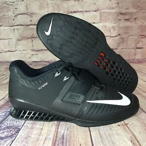 Nike Romaleos 3 Squat Weightlifting