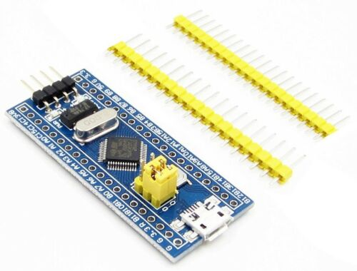 STM32F103C8T6 Cortex-M3 ARM STM32 Minimum System Development Board Arduino H53A